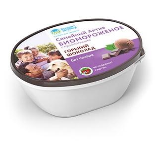 Семейный Актив Горький шоколад