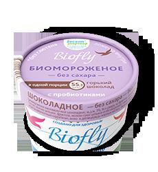BioFly Горький шоколад