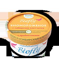 Biofly + Сибирская клетчатка